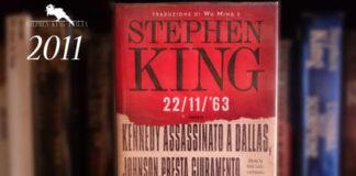 22-11-63 stephen king