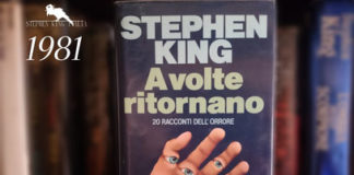 A volte ritornano stephen king