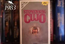 cujo stephen king libro
